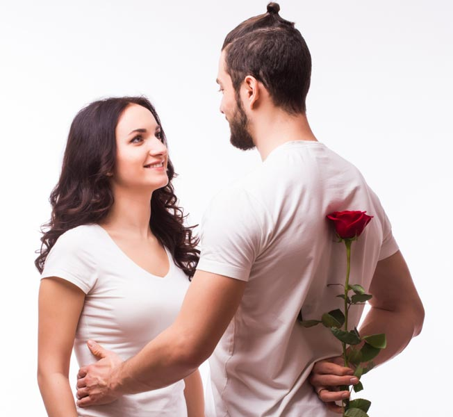 When Should I Ask For A Date Online